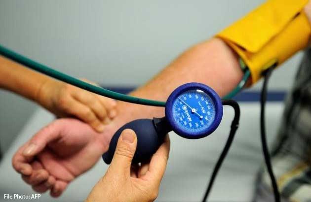 measuring blood pressure_senior choices online